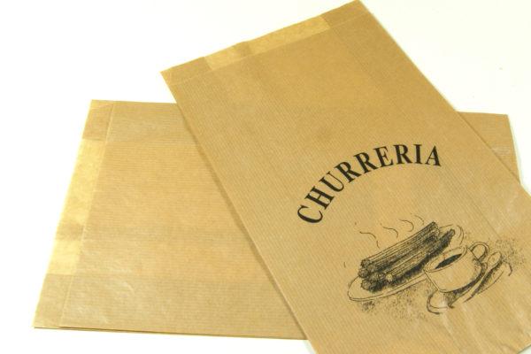churros3 Papel y Bolsas tienda online papelbolsas.com