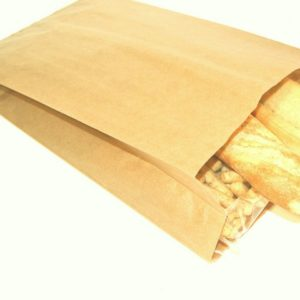 bolsa-marron-kraft-pan-sin-impresion-2 Papel y Bolsas tienda online papelbolsas.com