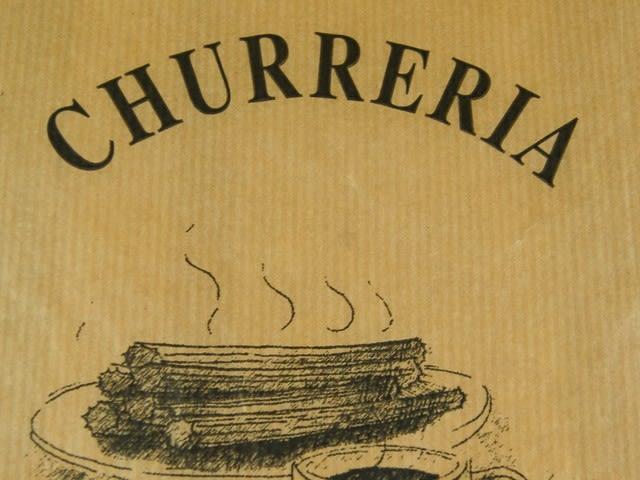 bolsa-papel-kraft-para-churros-impresion-generica Papel y Bolsas tienda online papelbolsas.com