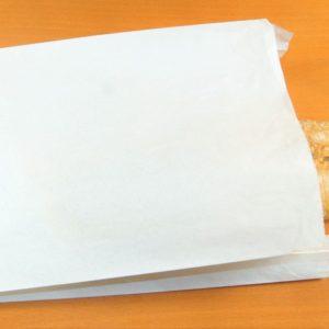 bolsa-papel-pan-blanca-sin-impresion Papel y Bolsas tienda online papelbolsas.com