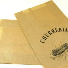 bolsas-papel-kraft-churreria-generica Papel y Bolsas tienda online papelbolsas.com
